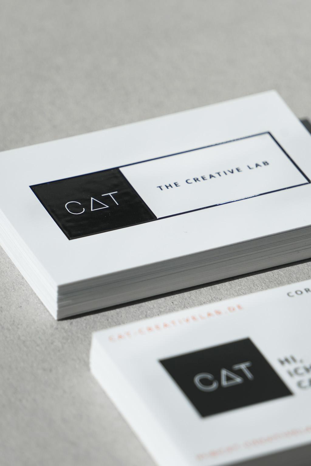 CAT-Visitenkarte 1