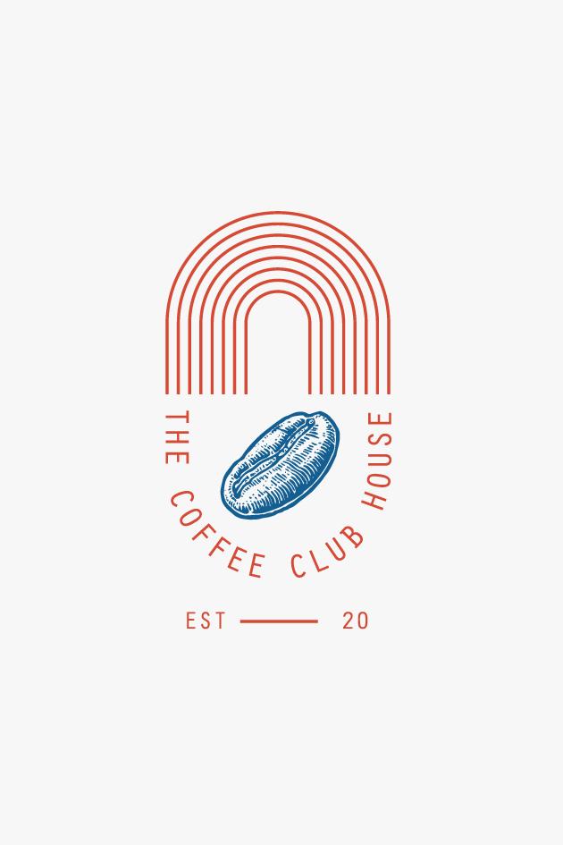 the coffee club house