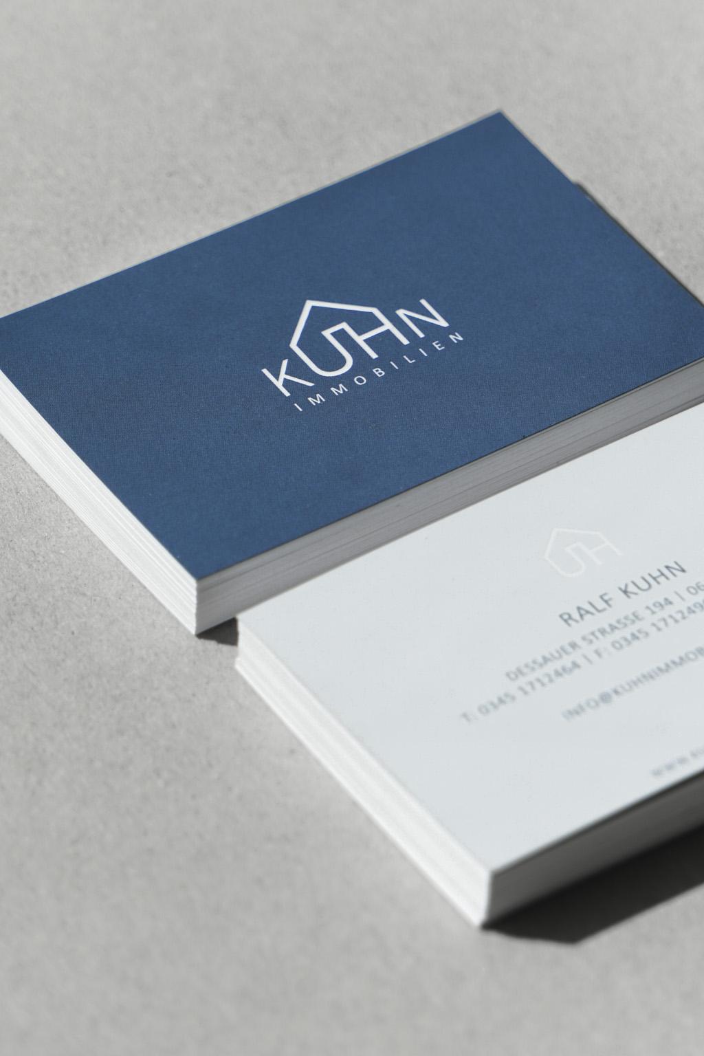 Kuhn-Immobilien Visitenkarte_1